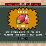 Instant Dungeon screenshot 1