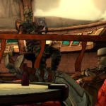Tales from the Borderlands Screenshot 51