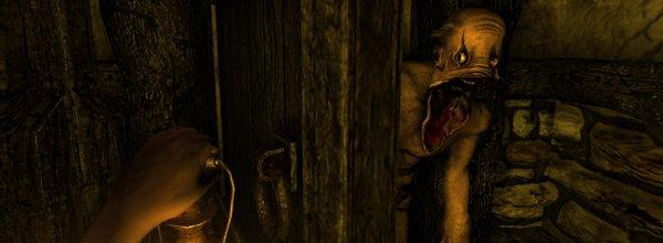 Amnesia: The Dark Descent Review