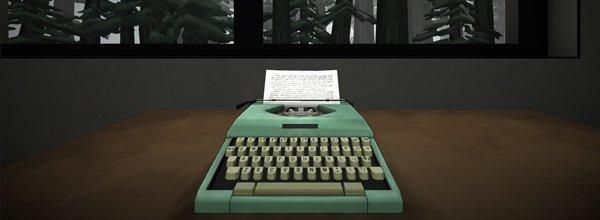 the novelist header